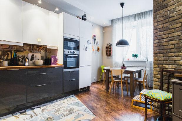Стены дизайн кухня фото