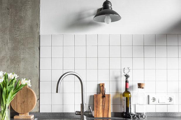 Industriale Cucina by Дина Александрова