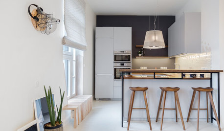 19 Design Tricks to Maximize a Small Kitchen