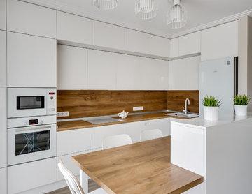 Воздушная кухня