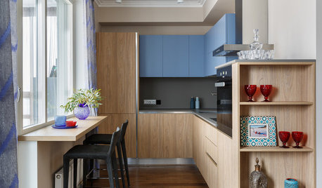 20 Compact Modular Kitchens That Pack a Big Punch