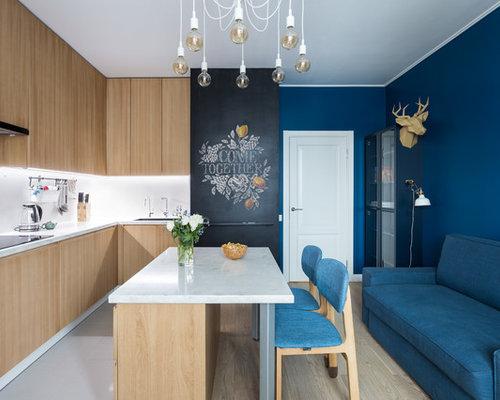 Großartig Küchen U Form Fotos - Heimat Ideen - otdohnem.info