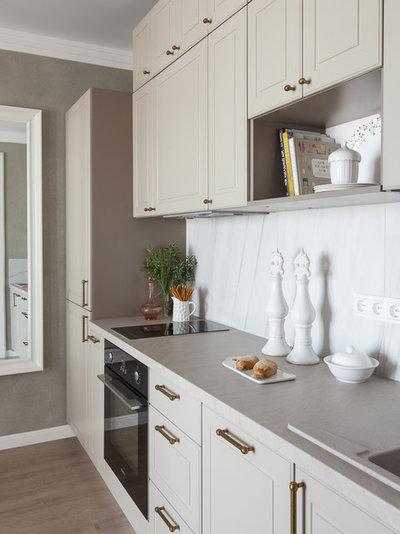 Современная классика Кухня by olga busorgina
