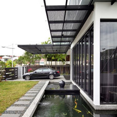 Asian Landscape by The Interior Place (S) Pte Ltd