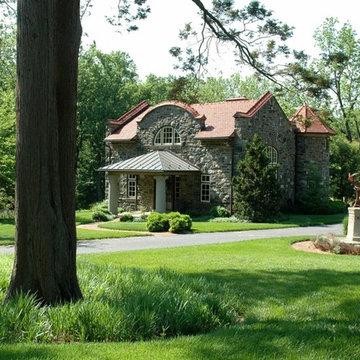 2013 ALE: Restoration of Rose Valley Farm