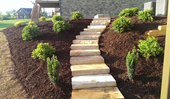 2014 Landscaping Projects