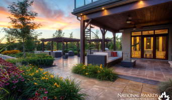 2014 National Awards of Landscape Excellence