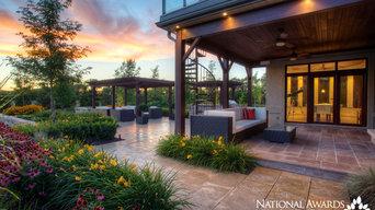 2014 National Awards of Landscape Excellence