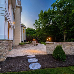 Blouch 39 s landscaping inc harrisburg pa us 17112 for Landscaping rocks harrisburg pa