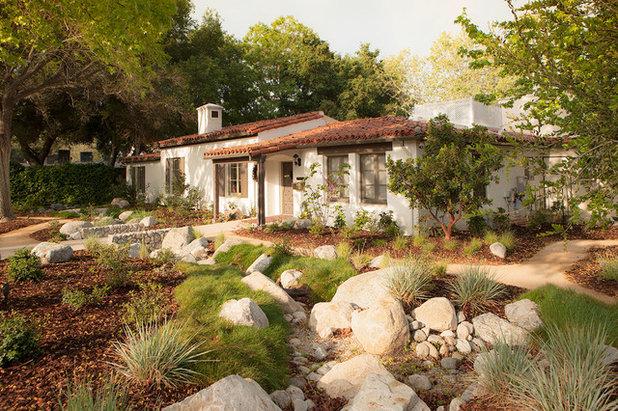 Landscape by Theodore Payne Foundation