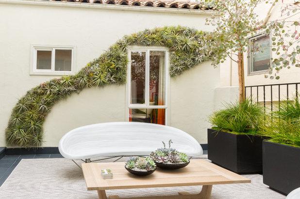 Mediterranean Garden by Lauren Edith Andersen, Photographer