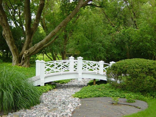 Классический Сад by Paquet's Restorations