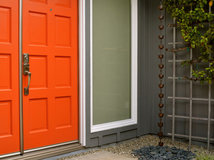 Cool  How to Choose a Front Door Color
