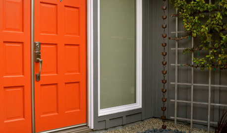 Curb Appeal on Houzz: Tips From the Experts