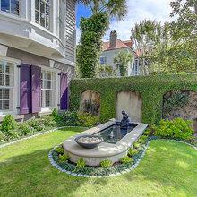 Courtyard/Garden