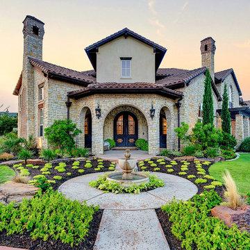 6901 Sir Spencer Court, Colleyville, Texas