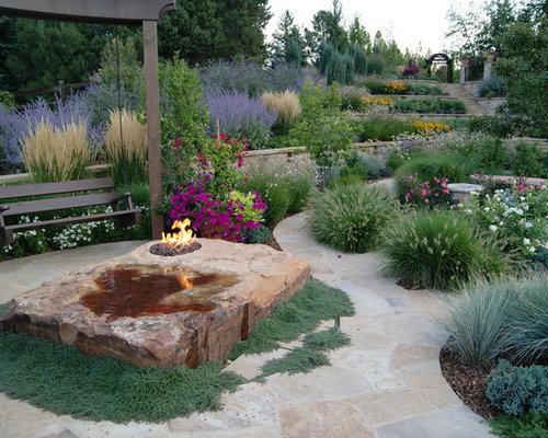 Fotos de jardines dise os de jardines mediterr neos con for Demaria landtech