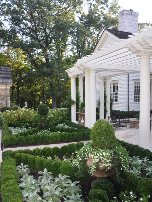 Garden Landscaper english garden landscape design | houzz