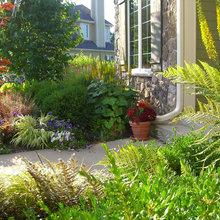 COPY cottage garden
