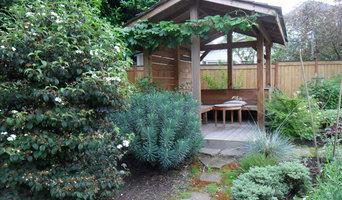 A Garden Retreat