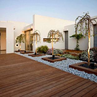 Giardini moderni israele foto idee design for Foto giardini moderni