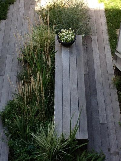 15 spazi esterni piccoli e di design - Design giardini esterni ...