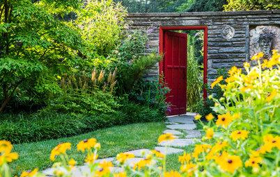 11 Ways to Transform Your Side Yard