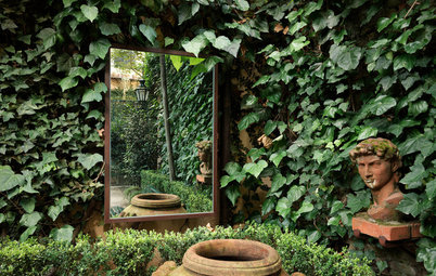 Picture Perfect: 27 Whimsical Secret Gardens