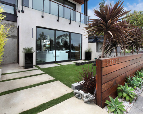 Best Front Yard Landscaping Ideas Remodeling Pictures Houzz