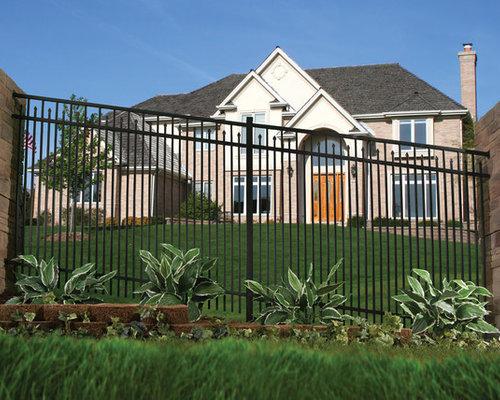 Activeyards Aluminum Fence
