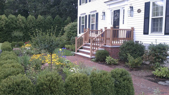 Adam Landscaping Projects
