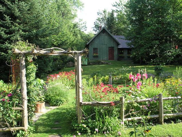 Klassisch Garten by Art Gems