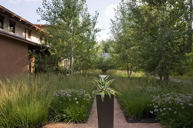 6 Basic Elements of Classic Garden Style