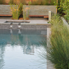 landscape by Thuilot Associates