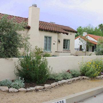 Altadena Spanish Cottage