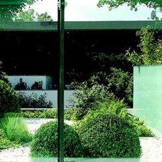 Modern Landscape Amalgam : Interior design and architecture