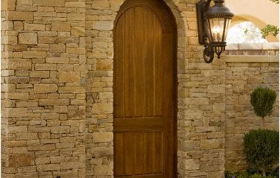 Portal to Elegance: Radius Doors