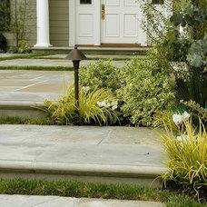 Landscape by AMS Landscape Design Studios, Inc.