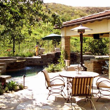AMS Landscape Design Studios, Inc.