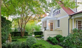 An Arlington Residence