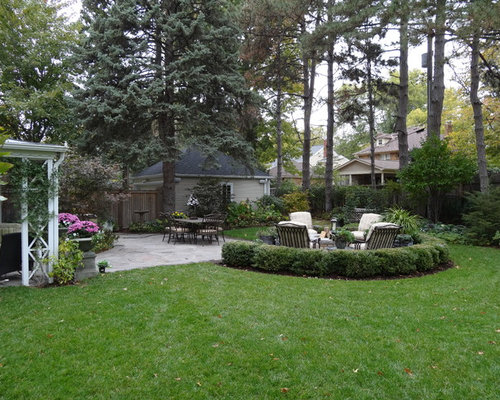 houzz 50 best transitional omaha landscaping pictures