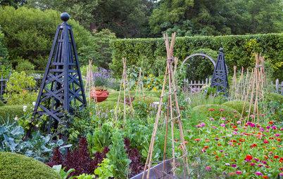 Jardin Potager, l'Arte di Vivere l'Orto-Giardino con Charme