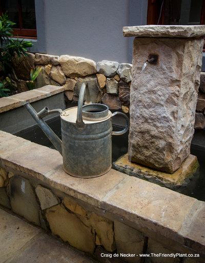 15 astuces pour am nager un bassin dans votre jardin - Bassin jardin preforme saint paul ...