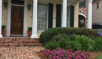 Annual Spring Planting in Metairie, LA