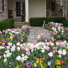 Traditional Landscape by Colonial Hills