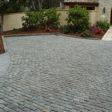 Mediterranean Landscape by Monarch Stone International