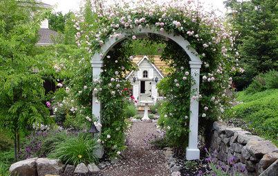 Beliebte Artikel Wie Sie Einen Romantischen Garten Anlegen Und Pflegen