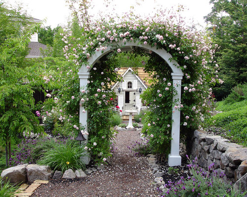 Arbor Ideas, Pictures, Remodel And Decor