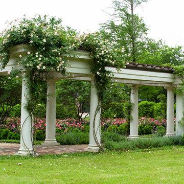 Arkansas Governor's Mansion
