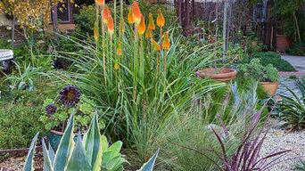 Armacost Garden